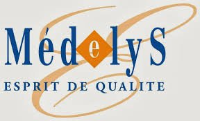 Logo MEDELYS