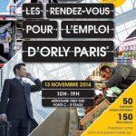 Orly paris