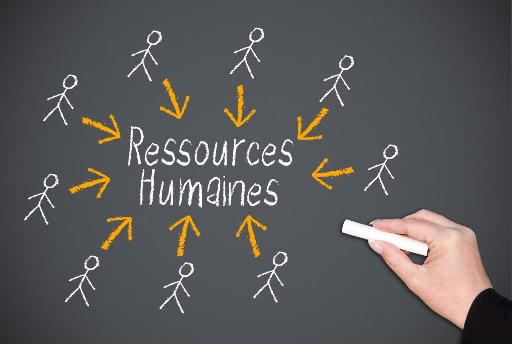 missions ressources humaines