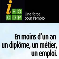 Formation professionnelle reconnue par l etat pour un dipl me reconnu ifocop - Formation par correspondance reconnue par l etat ...
