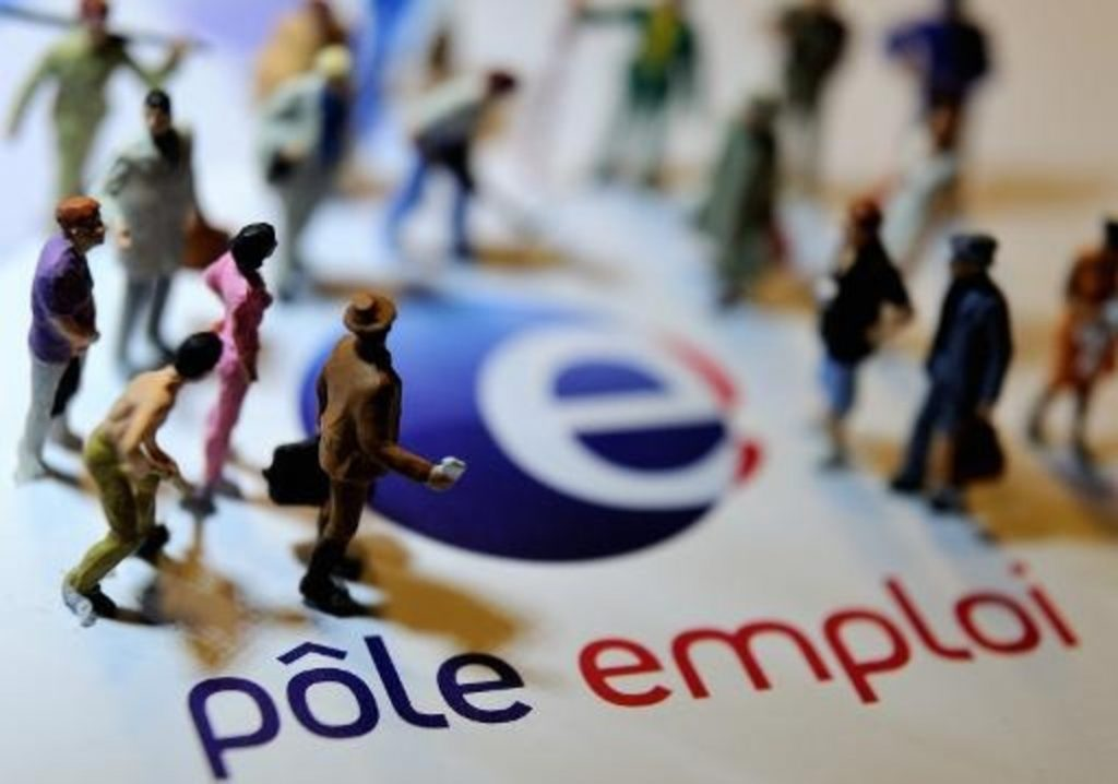 3-pole emploi credit afp archives
