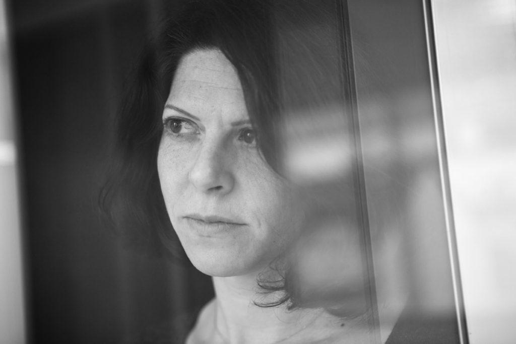 portrait Eglantine Teschner