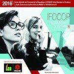 ZOOM sur notre rapport d'activité 2015/2016 : une belle année pour l'IFOCOP !