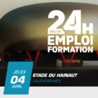 24 heures emploi formation
